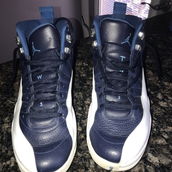 innovative design e83d6 e9bb5 Air Jordan Retro 12 Obsidian size 13
